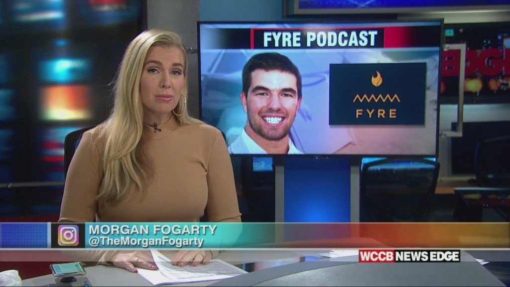 Founder Of Fyre Festival Tries To Record Podcast From Prison