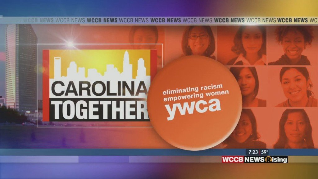 Carolina Together: Ywca Central Carolinas Helping Empower, Educate Women About Voting