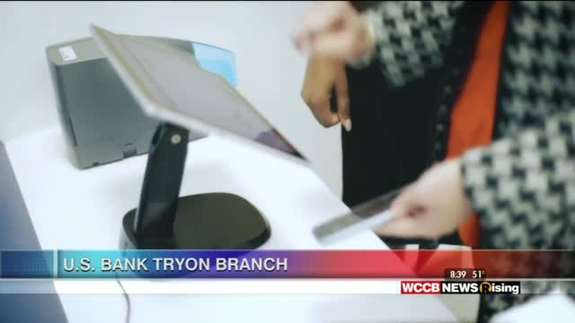 Rising Spotlight: U.s. Bank Tryon Branch