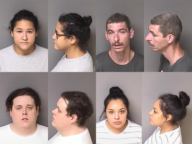 Aa Gaston County Mugshots Cover 10.20.20