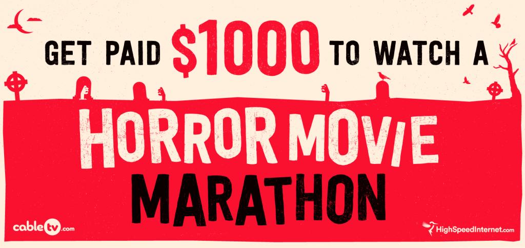 Ctv Hsi Horror Movie Marathon 1.0 Hero