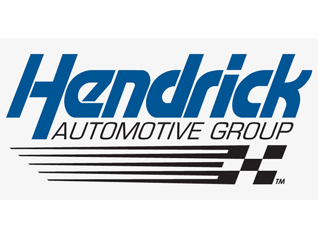 Hendrick Auto Group Logo