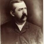 J.p. Caldwell W.j. Stimson Photo
