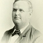 Sanderlin, George W. Published 1892