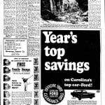 Statesville Record And Landmark Thu Aug 25 1966