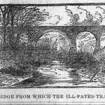 Statesville Record And Landmark Thu Sep 3 1891 Bridge