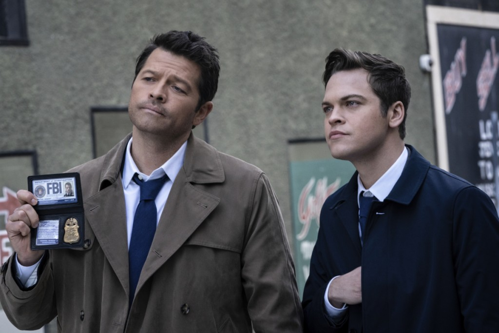 Supernatural 1515 Gimme Shelter 8
