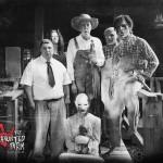 The Haunted Farm 2