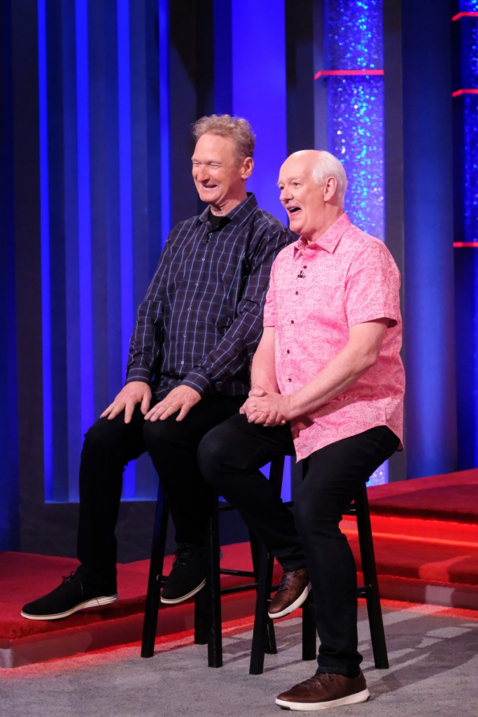 "Whose Line Is It Anyway? -- ""Jeff Davis 10"""