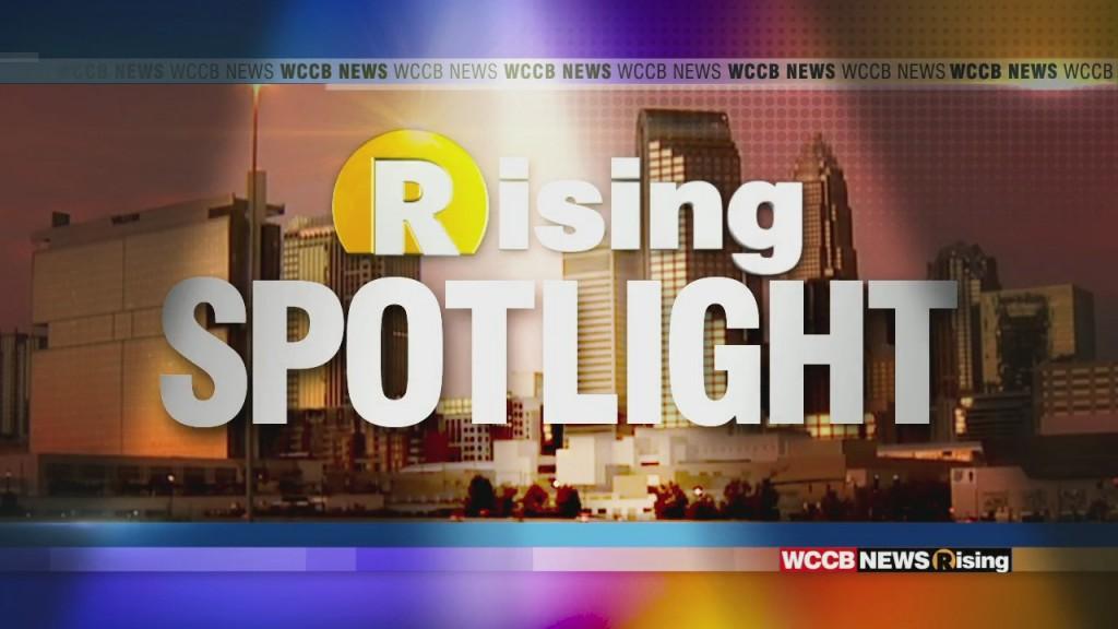 Rising Spotlight: Beauty, Brains, And Business Brunch