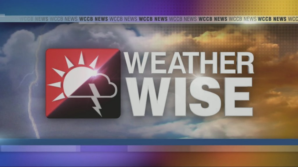 Sunshine And Gradual Warming To Dominate The Week