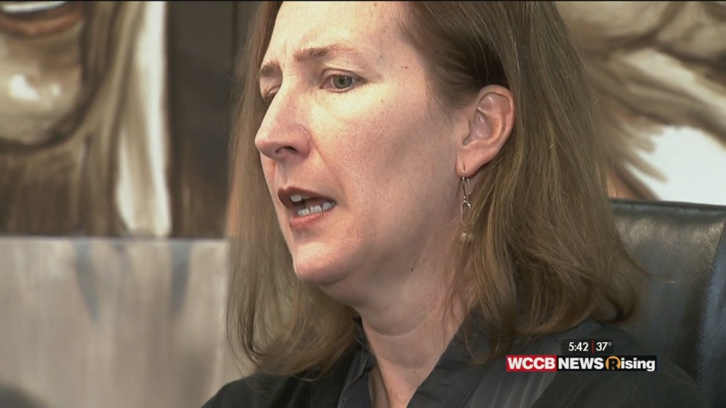 Tackling Racism With The Ywca Central Carolinas