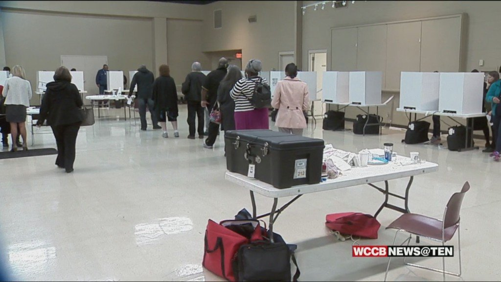 North Carolina Post Election