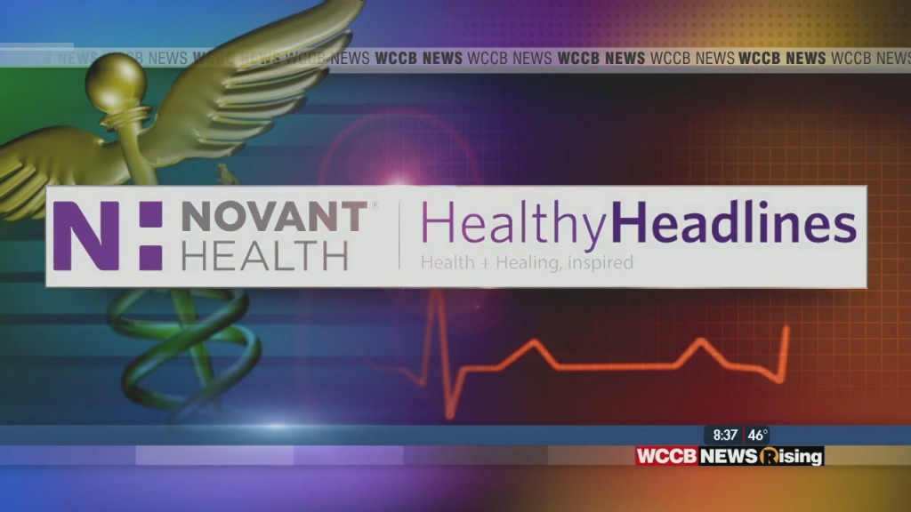 Healthy Headlines: The Difference Between Covid 19, The Flu, And A Common Cold