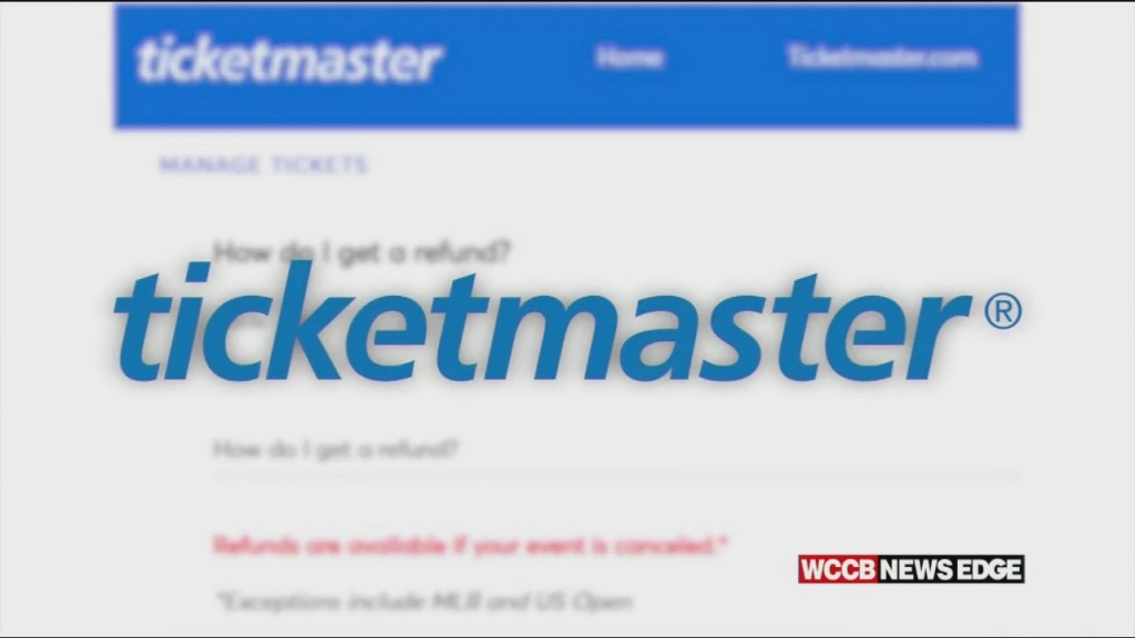 Ticketmaster Plans To Check Covid Vaccination Status Of Concert Goers