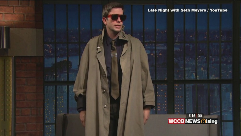 Hot In Hollywood: John Mulaney Joins 'late Night' Writing Team And The Weeknd To Perform At Super Bowl Lv