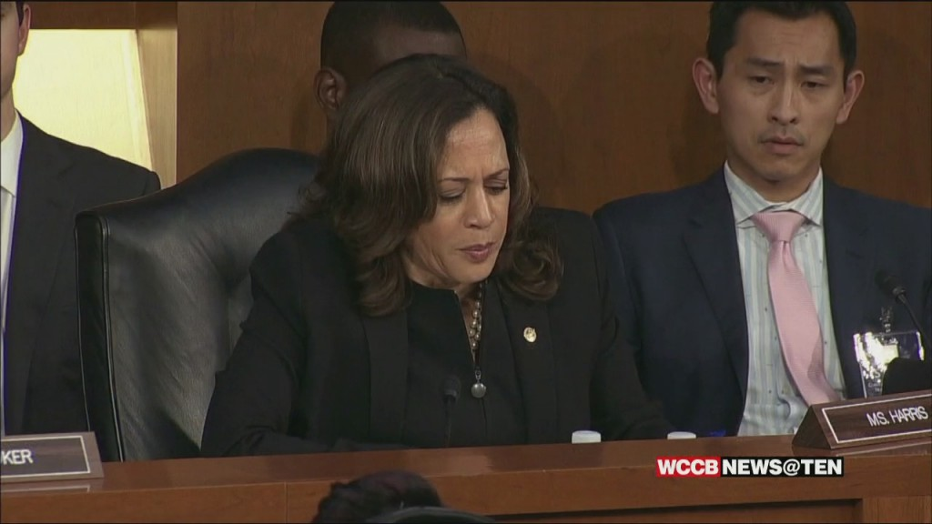 Charlotteans Finding Inspiration From Vice President Elect Kamala Harris