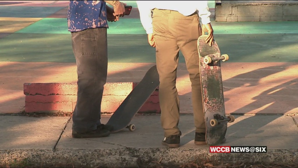 Skaters Pushing To Save Eastland Diy Skatepark