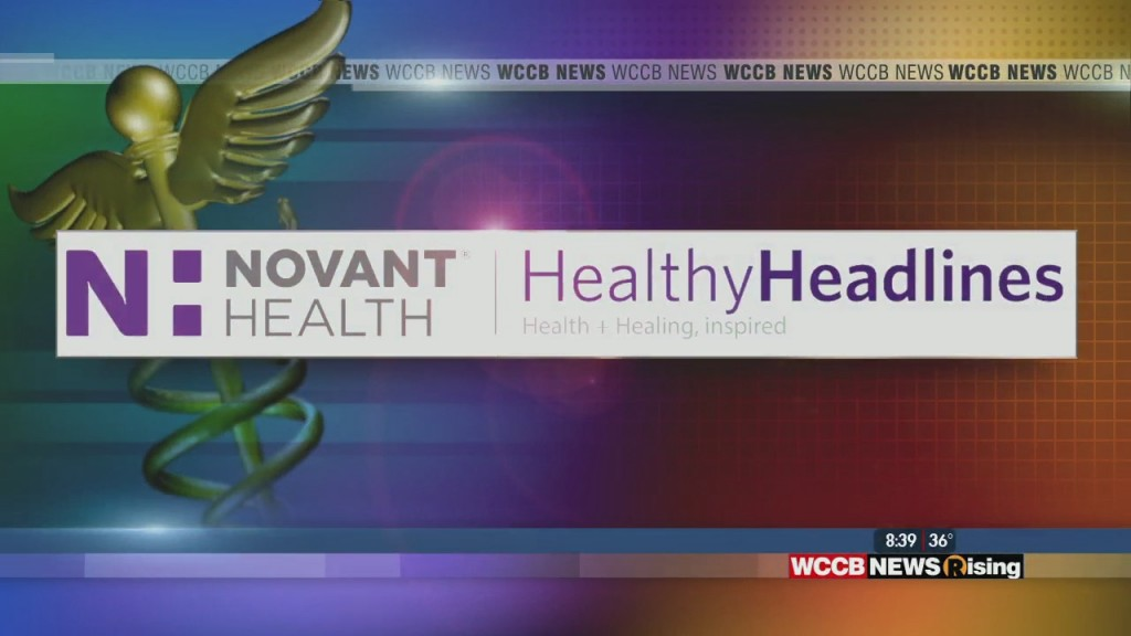 Healthy Headlines: Diabetes Awareness Month