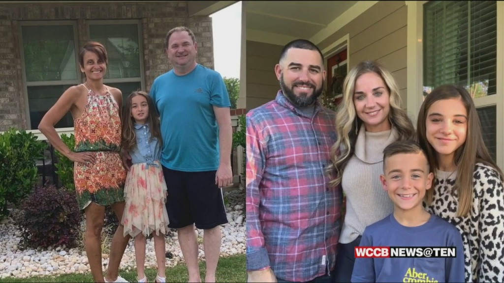 Strangers Turned Friends: A Local Woman Donates Her Kidney To A Neighbor She Never Met