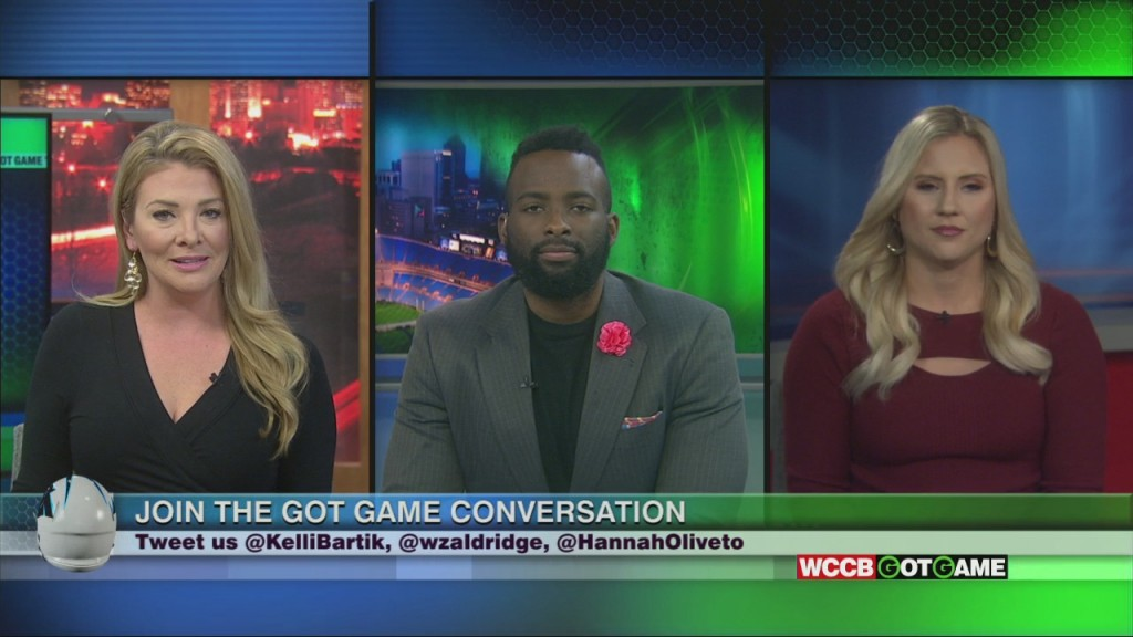 Got Game: Who Do You Blame For The Panthers Loss To The Vikings