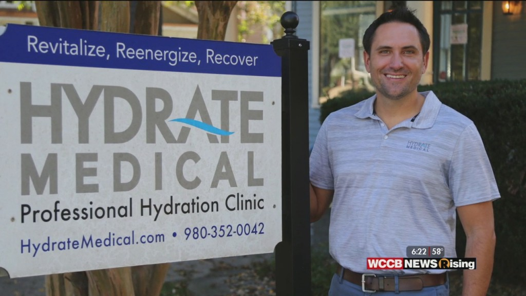 Hydrate Medical
