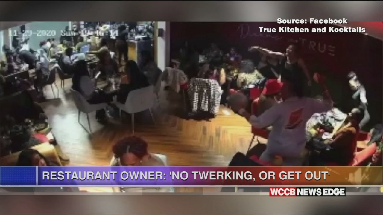 True Kitchen & Kocktails and The Twerk That Went Bad [VIDEO]