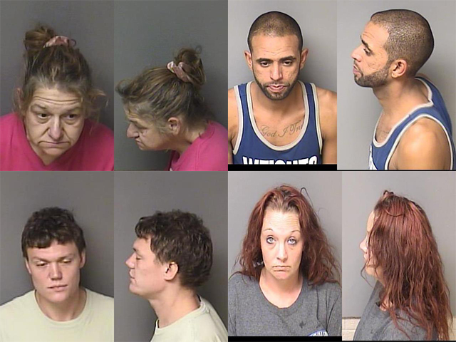 Aa Gaston County Mugshots Cover 11.24.20