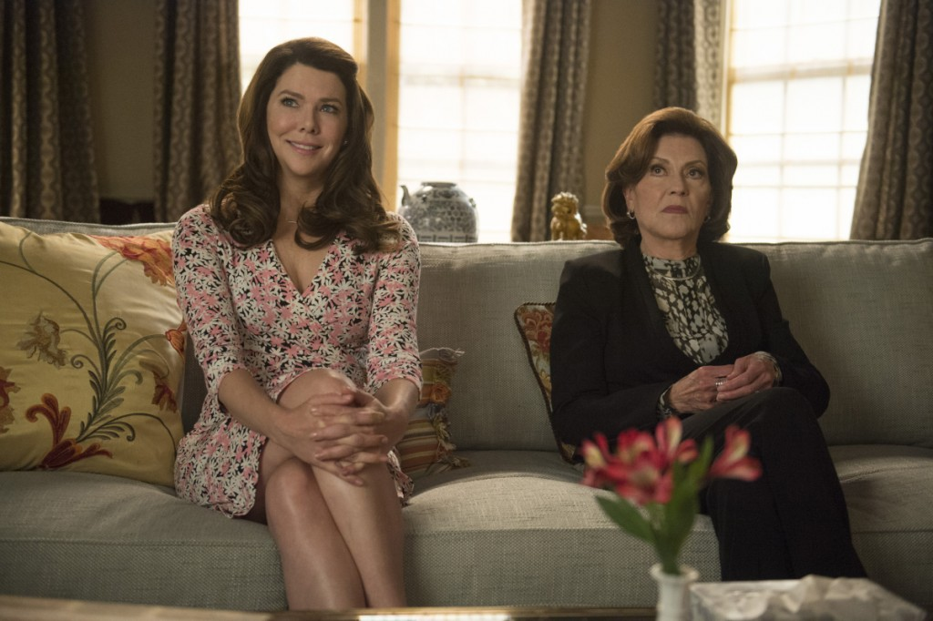 Gilmore Girls: A Year In The Life: Spring