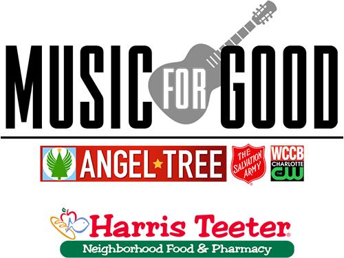 Music For Good Angel Tree 500x375