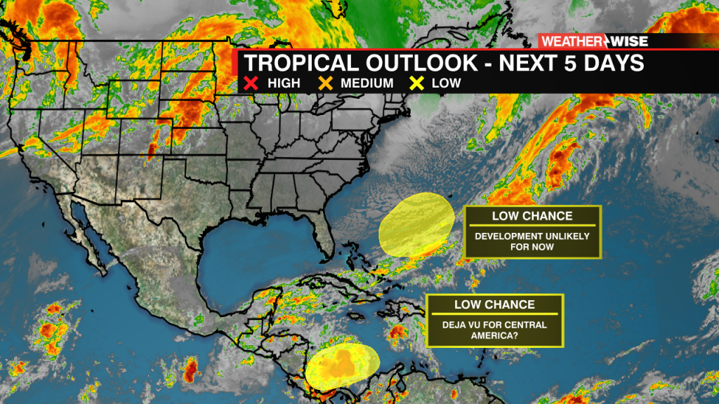 Tropical Weather Outlook Kml (1) (2)
