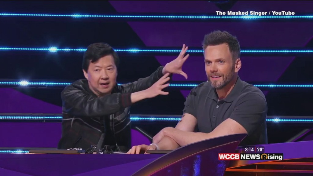 Ken Jeong And Joel Mchale To Host Fox Nye Countdown Special And 'the Walking Dead' Holiday Special Coming Soon