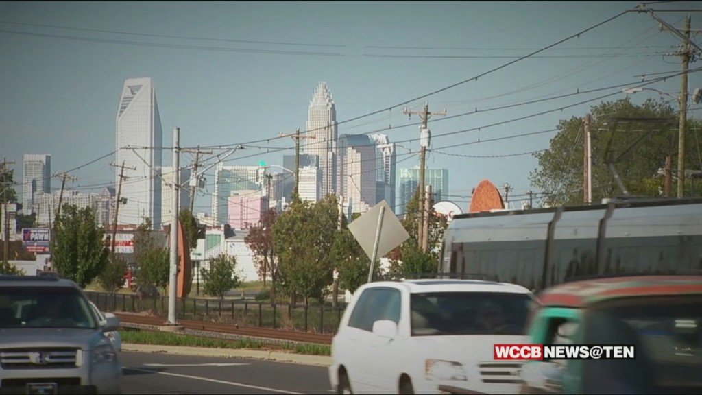Charlotte Moves Task Force Recommends Sales Tax Increase To Fund Mobility Projects