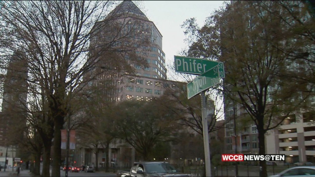 Legacy Commission Examines How We Deal With Charlotte's Past