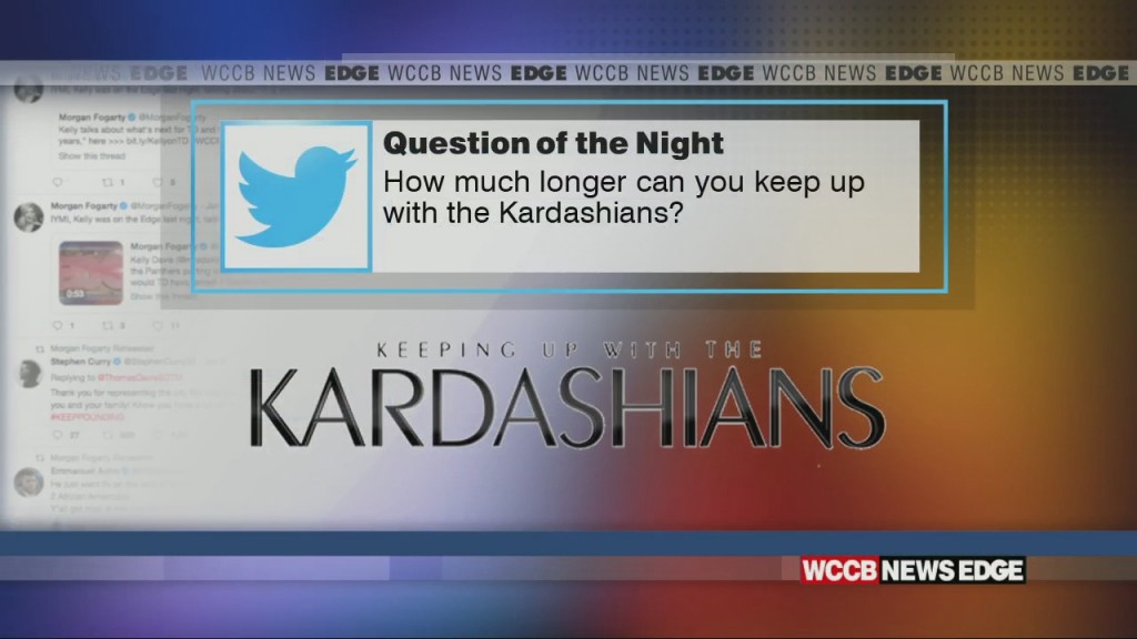 How Much Longer Can You Keep Up With The Kardashians?