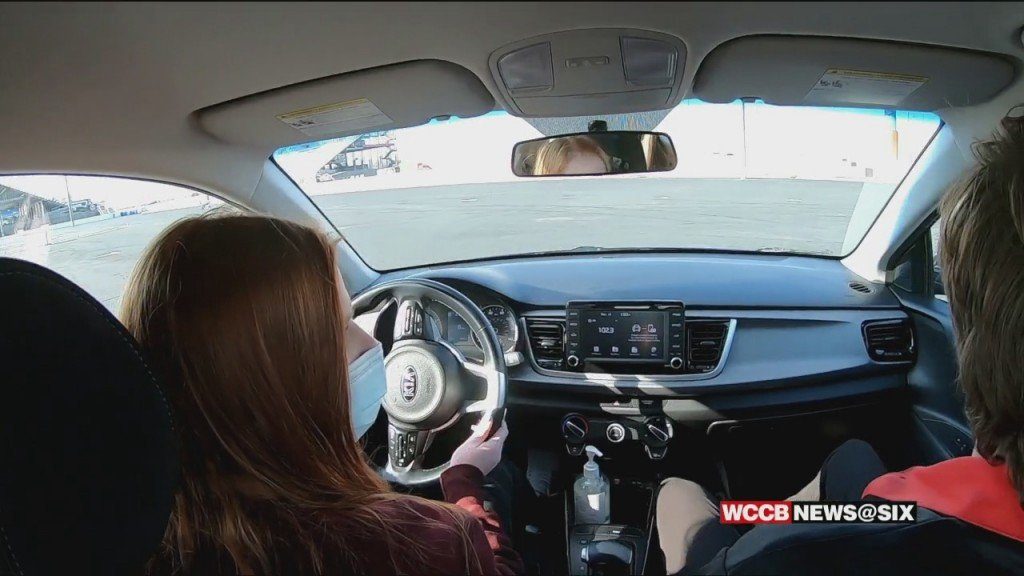 Defensive Driving Courses To Save Teens Lives