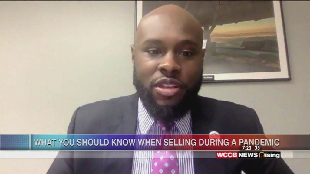 What You Should Know When Selling Your Home During A Pandemic