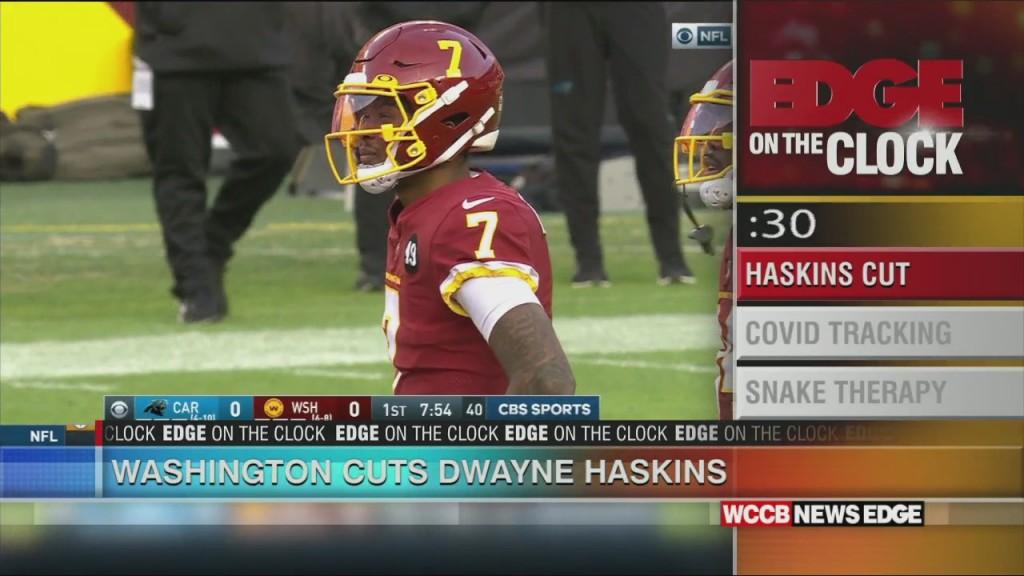 Haskins Cut