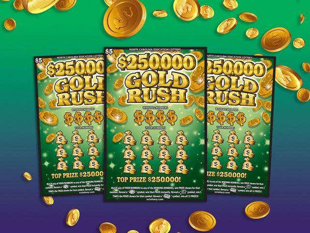 640x480 250k Goldrush