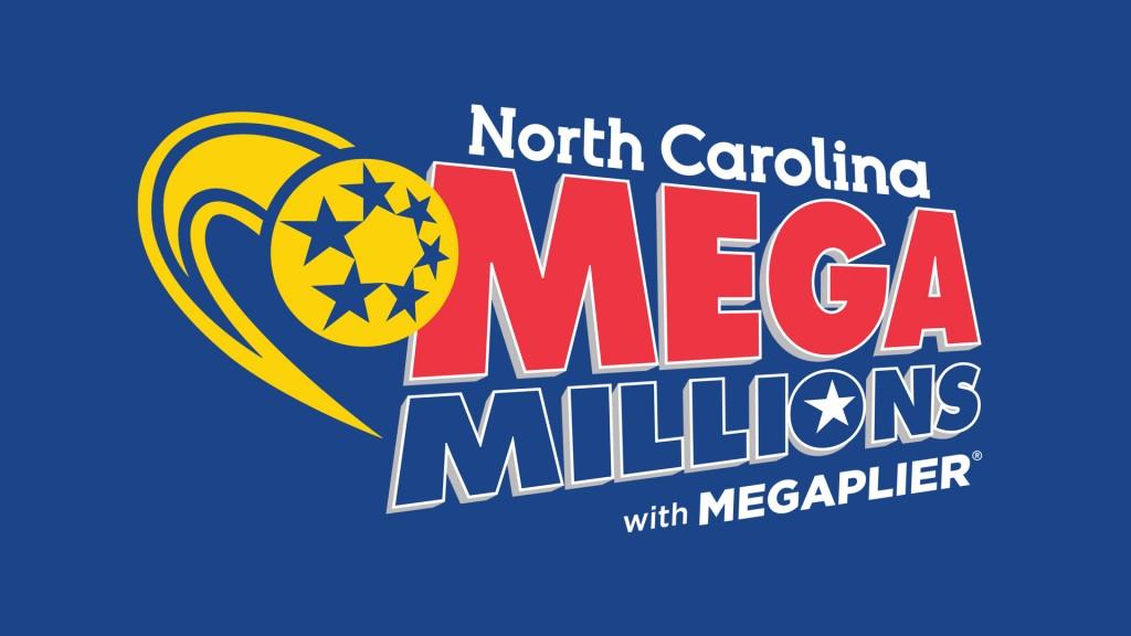 Mega Millions Logo On Blue (1920x1080)