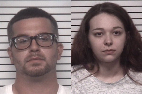 Mooresville Couple Child Abuse Arrest