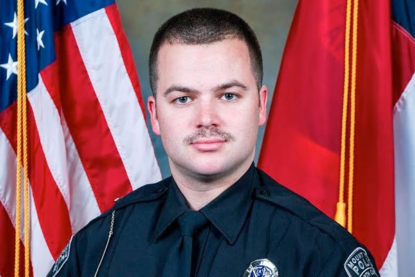 Officer Tyler Herndon Feature Image