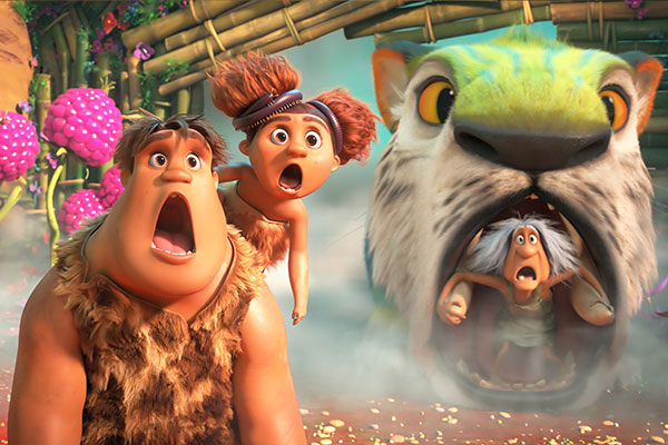 The Croods A New Age Fandangonow Text2win Feature Image