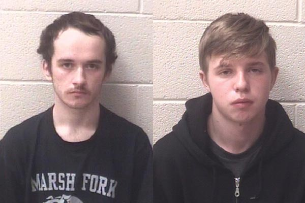 Three Teens Arrested For Home Invasion In Alexander County