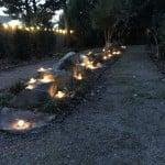 Winter Garden Candlelight 2020