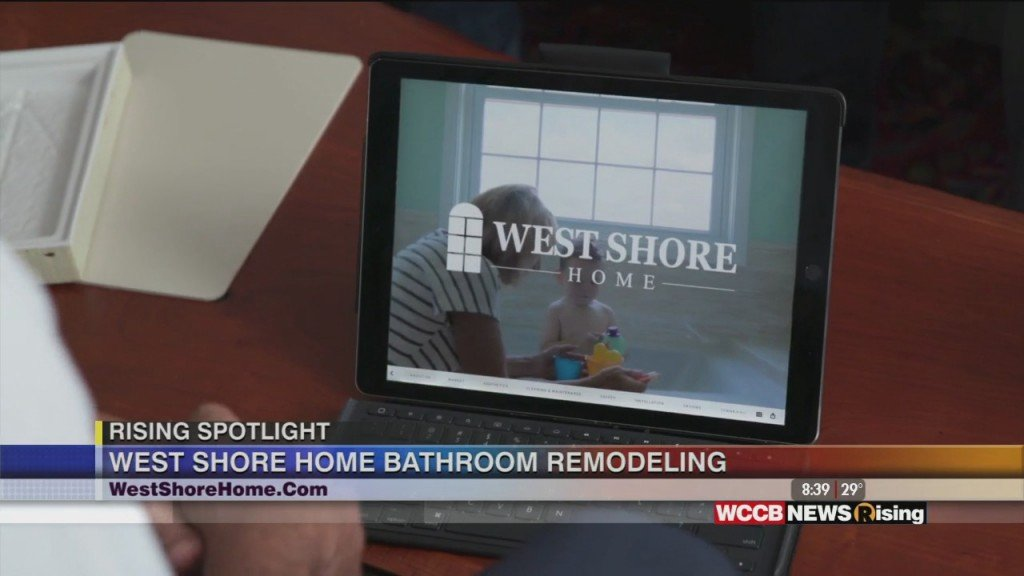 Rising Spotlight: West Shore Home Bathroom Remodeling