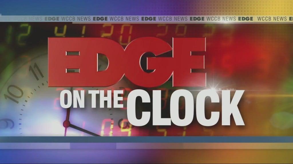 Jeopardy News Edge On The Clock