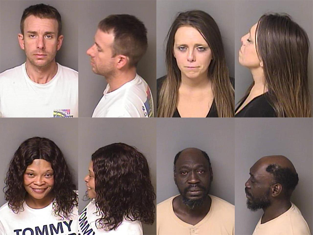 Aa Gaston County Mugshots Cover 1.12.21