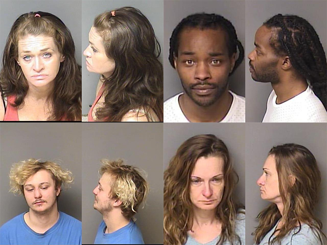 Aa Gaston County Mugshots Cover 1.13.21