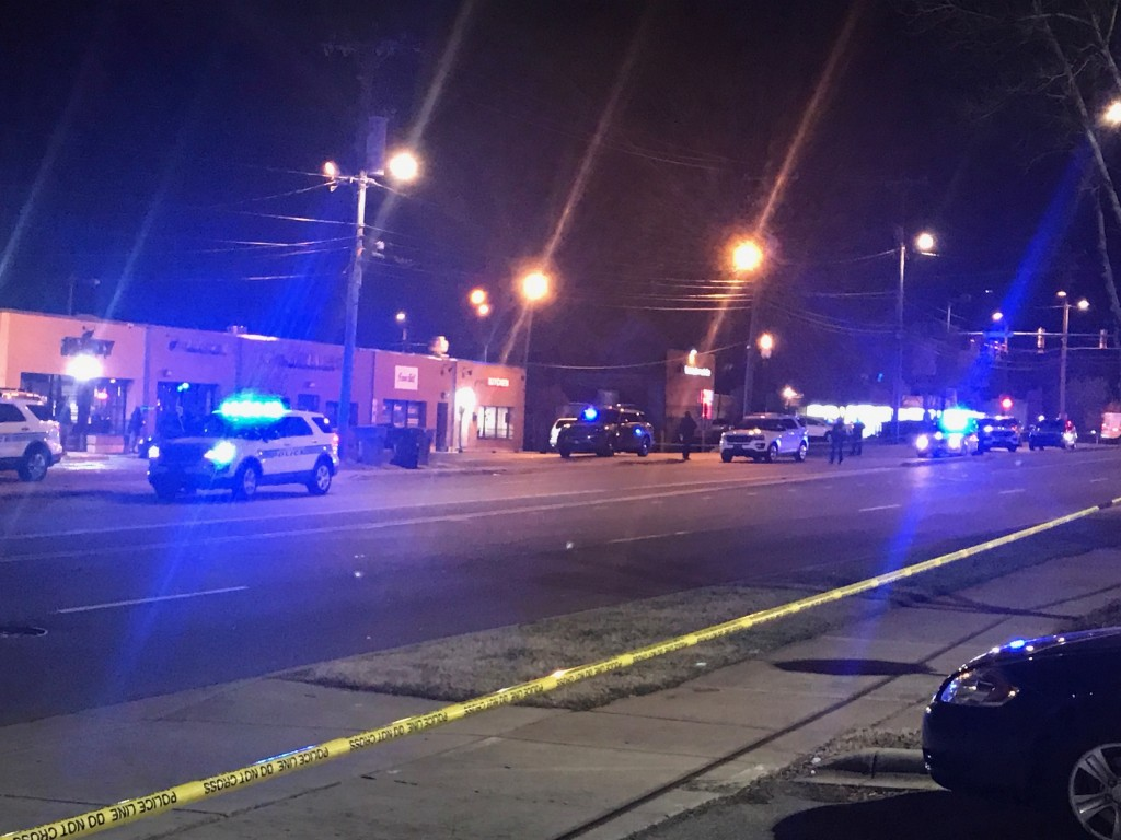 West Blvd Homicide 1 5 21